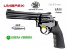 SMITH & WESSON UMAREX PISTOLE CO2